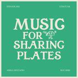 Amigo pres. Music For Sharing Plates #2 w/ DTM FUNK | 20-05-20