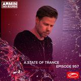 A State of Trance Episode 957 – Ferry Corsten & Ruben de Ronde