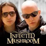 Infected Mushroom Special Mix (Dj Mag Top 50) (Mixed by Dj Dyckrivery)
