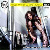 DJ Mas Ricardo - OXA House Vol 4 2000