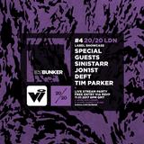 Ivy Lab, Sinistarr, Jon1st, Deft & Tim Parker (20/20 LDN) @ DJ Mag Bunker #4 (Part 2)