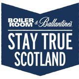 Karenn & Landstrumm (Live PA) @ Ballantine's Stay True Scotland - Boiler Room Edinburgh - 04.06.2015