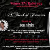Jennisis - A Touch of Jennisism (02-11-18) Friday Cover on www.venturefm.co.uk