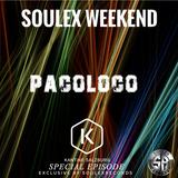 Pacoloco SPECIAL EPISODE 002