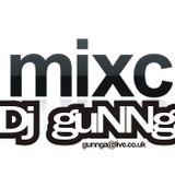 DJ guNNga Cloudcast#10
