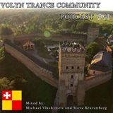 Volyn Trance Community – Podcast #30 (Mixed by Michael Vlashynets & Steve Kravenberg)