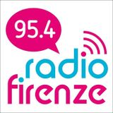 Teo Naddi @ Radio Firenze 95.4FM