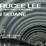 Dj Bruce Lee @ Moog 19 07 2017 Part 1