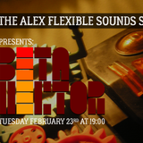 Beta Hectors Exclusive Mix For Milk'n'Chocolate February 23d 2016