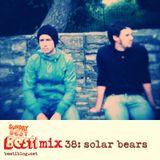 Bestimix 38: Solar Bears