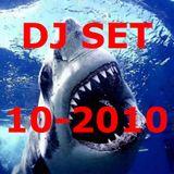 2010_Sasha DJ - DJ SET 10 2010