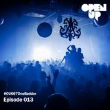 Simon Patterson - Open Up 013