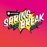 Drei auf einem Pferd - Live @ Sputnik Spring Break 2018 (05-19-2018)
