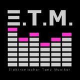 E.T.M. - (Nachts) wenn alles schläft
