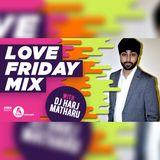 BBC Asian Network - Love Friday Mix V2 (Bhangra, Bollwyood, R&B & Rap)