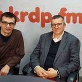 Historia świadek czasu 11.01.2018 - KRDP FM