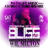 Wil Milton LIVE @ Bliss NYC 1.12.19 Part 1