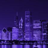 """Filthy"" 90's Techno mix - LIVE! Chicago 88.7FM"