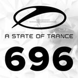 Armin van Buuren - A State Of Trance 696 [01.01.2015]