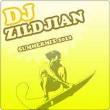 DJ Zildjian - Summermix 2012 #2  (short edit)