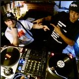 Late Hip Hop Night#2 with DCow/Juzzlikedat B2B
