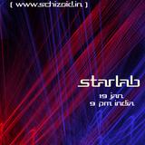 StarLab - January Show on Radio Schizoid
