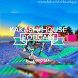 KAKASHI HOUSE PODCAST SIX