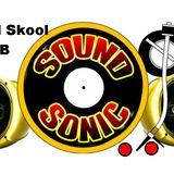 Sound Sonic Sound - Old School Rap