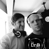 #25 Upfront Drum and Bass music The DnB Files #25 live Radio show on kanefm 1037