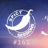 SPICY SESSIONS #161 by Rui Izi