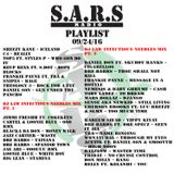 SARS RADIO EP. 61 September 24th, 2016