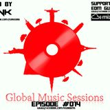 Global Music Sessions #014