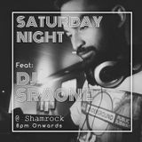 DJ SraOne Saturday Night Live