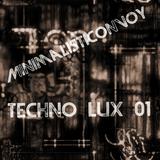 MinimalistiConvoy - Techno Lux 01
