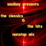 the classics &the hits in the mix part2
