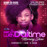 DAI TIME Morning Show 03AUG17