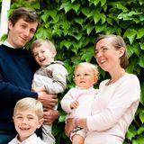 Kierunek Rodzina: Tam gdzie dla dzieci szuka się rodziców