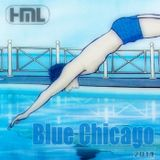 VA - Blue Chicago, Mixed by Cizano (2014)