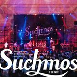 Suchmos FUN MIX