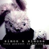 SIMON ET SIMONE VOUS PASSENT LE BONJOUR ( Mixtape #1 )