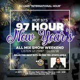 Hot97 New Year DJ LEAD