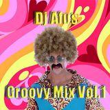 Groovy Mix Vol1 - Dj Afus