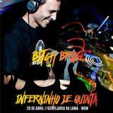 Drunk Sessions Vol 11: Inferninho Podcast 001