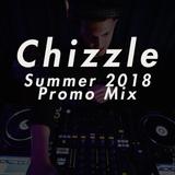 Summer 2018 Open Format Promo Mix