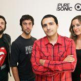 PureSonic - 4ta Temporada - Show 001 (2013-04-03)