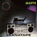 jaanatape - JAZZVE 80's Aesthetics Mix
