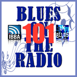 Blues On The Radio - Show 101