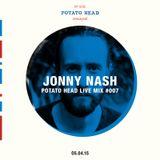 LIVE MIX SERIES - 007 Ft. Johnny Nash