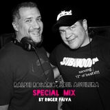 RALPHI ROSARIO and ABEL AGUILERA SPECIAL MIX By Roger Paiva