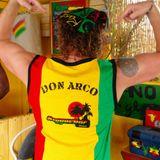 Dj. Don Arco /Reggae Bomb-NL/  live in Global Reggae Bar Ibiza